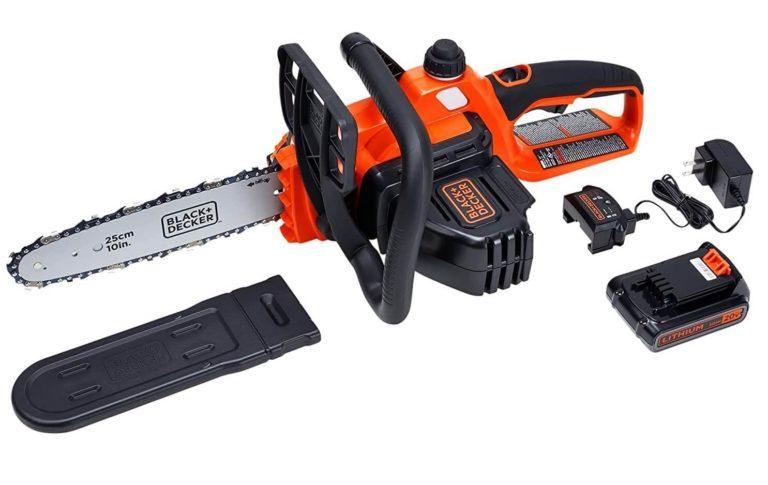 Best chainsaw 2020