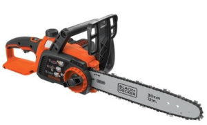 Large Chainsaw