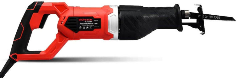 7 Best reciprocating saw