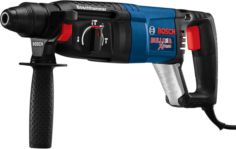 Best power hammer drill