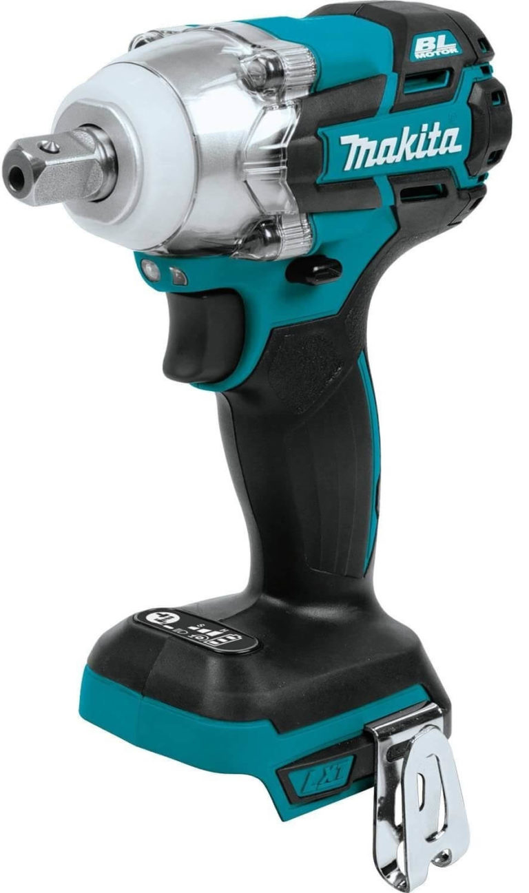 Impact wrench review