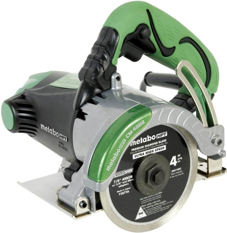 Tile saw review