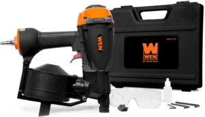 Roofing nailer review