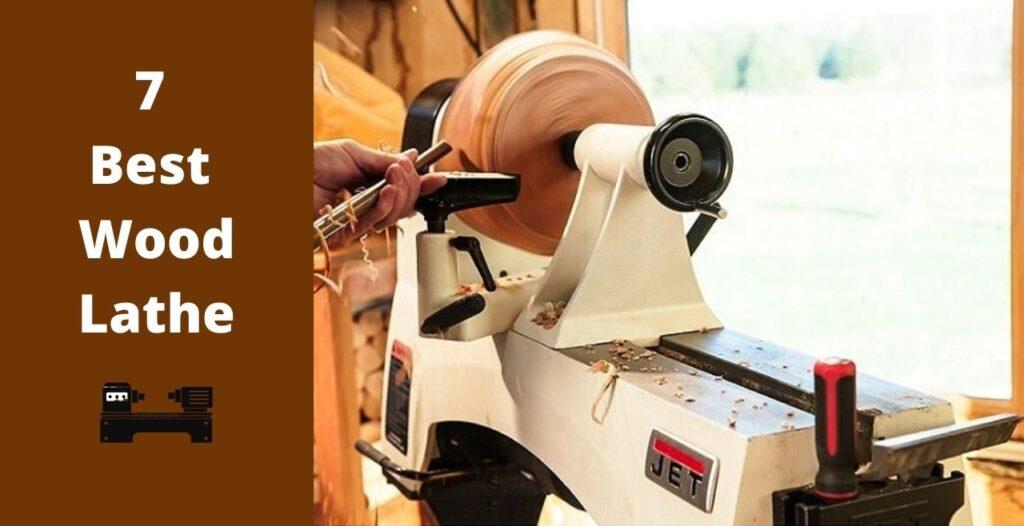 7 Best Wood Lathe