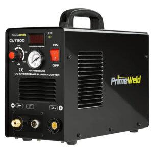 Primeweld plasma cutter