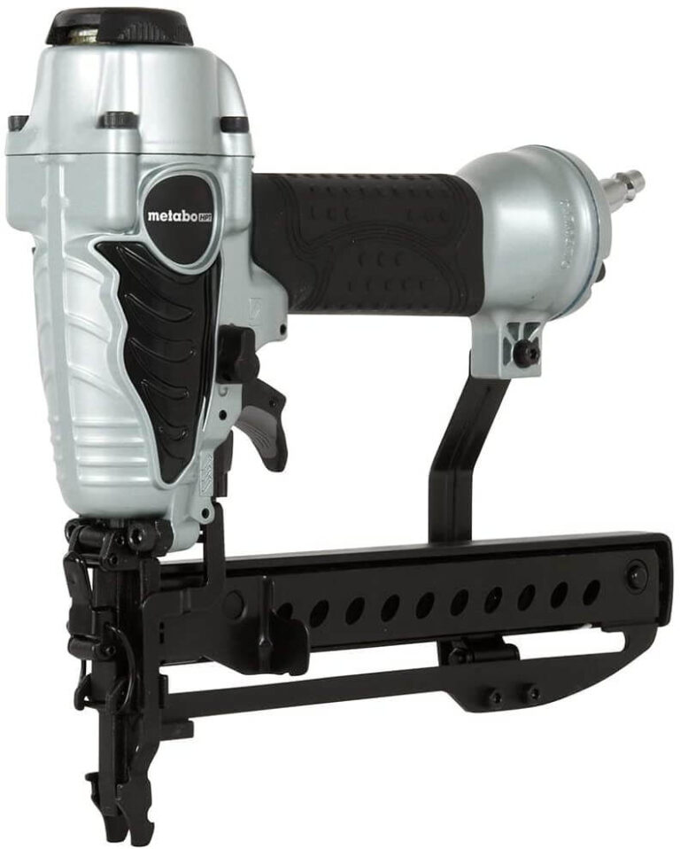 Metabo Staple gun